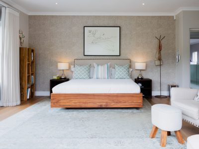 Bedroom Carpets and Area Rugs Can Be Stylish