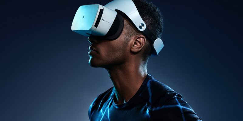 Is VR Still the Next Big Step in Tech
