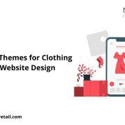 Shopify Fashion eCommerce Design
