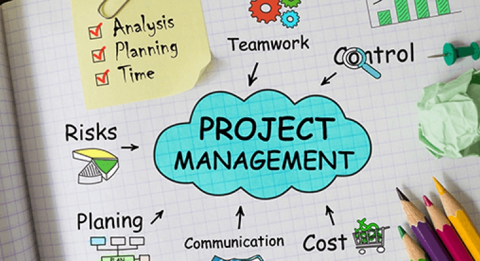 PRINCE2 Foundation Project Management