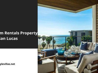 long term rentals in cabo san lucas