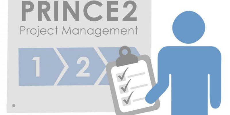 Understanding PRINCE2 Project Management Class