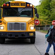 School Bus Stopping Rules in USA