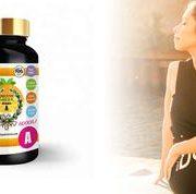 buy natural vitamin A supplement