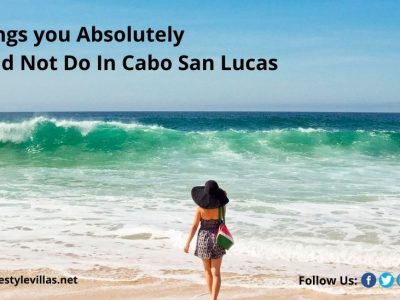 Cabos Excursions & Activities