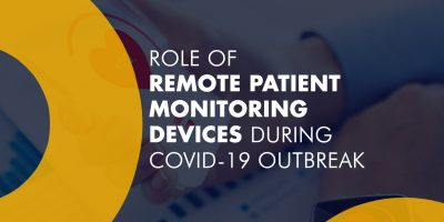 RPM remote patient monitoring devices