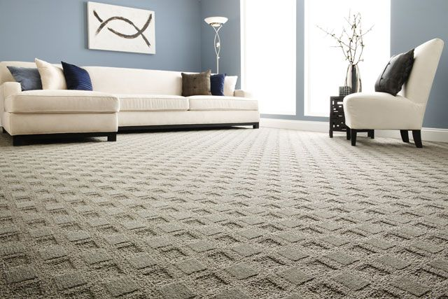 Carpet that never goes Out of Style