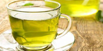Green Tea Makes Skin Healthier
