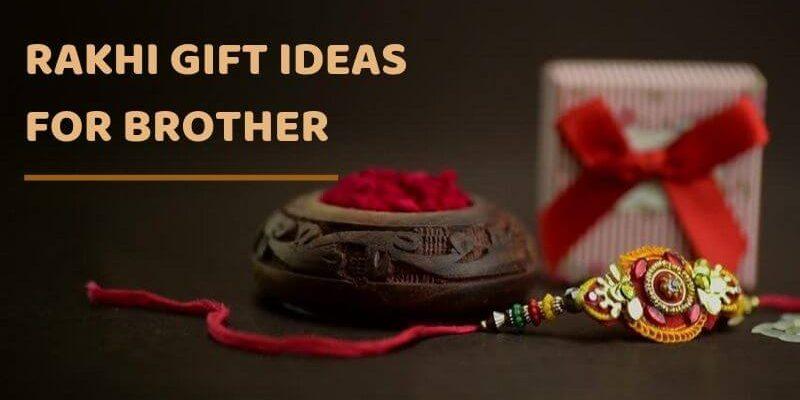 Trendiest Personalized Rakhi Gifts Ideas