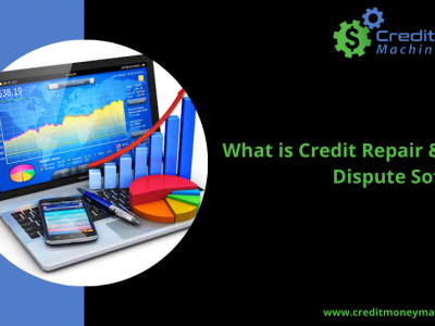 Credit Dispute Software