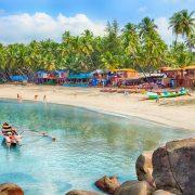 private pool villa in goa for family groups
